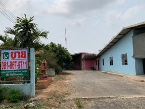For SaleBusinesses for salePattaya, Bangsaen, Chonburi : Sale with tenant room & house Chonburi