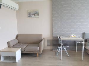 For SaleCondoOnnut, Udomsuk : ขายขาดทุน Elio delray sukhumvit ุ64 ห้อง 26 ตรม ตึก D ราคา 1.75 ล้าน ราคาดีมากก