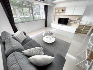 For RentCondoOnnut, Udomsuk : Rent 2 Bed 78 Sqm.😺CAT friendly😺 Condo Waterford Sukhumvit 50_BTS:On Nut 600 m.