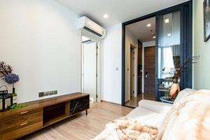 For SaleCondoSapankwai,Jatujak : Quick sale !!! 1 bedroom, decorated room, beautiful, good location