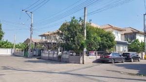 ขายบ้านเอกชัย บางบอน : ขายบ้านเดี่ยว ม.ณิชากร 2 ชั้น พื้นที่ 73 ตรว. หลังมุม ทำเลดี