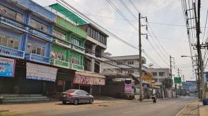 For SaleShophouseBang kae, Phetkasem : Shophouse for sale Phetkasem 69.