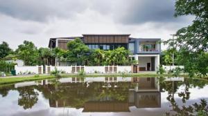 ขายบ้านเชียงใหม่ : ขายบ้านหรูใกล้โรงเรียนนานาชาติ พร้อมสระว่ายน้ำส่วนตัว