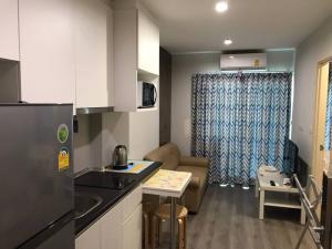 For RentCondoPattanakan, Srinakarin : FOR Rent Rich Park @ Triple Station Unit 591/709