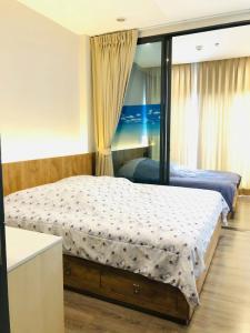For RentCondoRatchathewi,Phayathai : Condo for rent Urbano Rajavithi Urbano Rajavithi * Adjusted to 2 bedrooms *