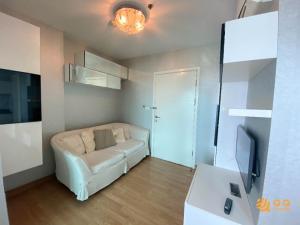 For RentCondoKhlongtoei, Kluaynamthai : For rent  Aspire Rama 4   1Bed , size 28 sq., Fully furnished