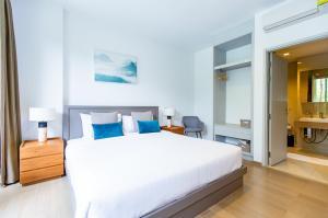 For SaleCondoKorat KhaoYai Pak Chong : Quick sale! The Valley 2 bedrooms, very good price.
