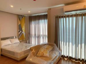 For RentCondoSapankwai,Jatujak : Condo for rent: Lumpini Park Vibhavadi-Chatuchak (New condo just completed)