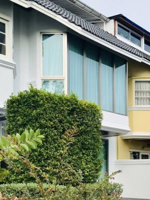 ขายทาวน์เฮ้าส์/ทาวน์โฮมสุขุมวิท อโศก ทองหล่อ : Sell Townhouse in Thonglor 25 with tenant 22,700,000 Am: 0656199198