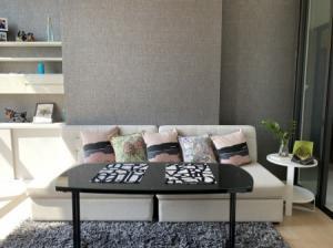 เช่าคอนโดพระราม 9 เพชรบุรีตัดใหม่ : ให้เช่า คอนโด ห้องพร้อมอยู่ Chewathai Residence อโศก 39 ตรม. พร้อมให้เยี่ยมชม