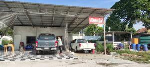 For LongleaseRetailOnnut, Udomsuk : Quick sale !! Car Care shop On Nut 46 Bangkok