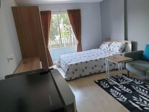 For SaleCondoOnnut, Udomsuk : ✅ For sale / rent Elio Sukhumvit 64 near BTS, size 22 sq.m., fully furnished and electrical appliances ✅