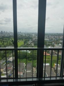 เช่าคอนโดบางนา แบริ่ง : ให้เช่า คอนโด ด่วน !! ห้องหลุด ชั้นสูงเหนือฟ้า ถูกสุดในเว็ป Ideo Mobi Sukhumvit Eastgate IDEO MOBI สุขุมวิท อีสท์เกต 31 ตรม.