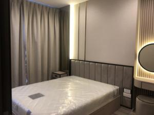 For RentCondoRama9, RCA, Petchaburi : Condo for rent !! The room is dropped, the cheapest in the web, very beautiful, ideo mobi asoke Ideo Mobi Asoke 35 sqm.