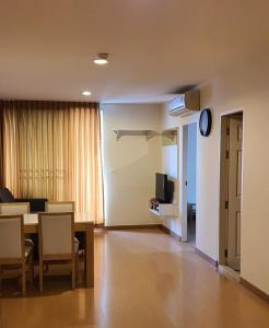 For RentCondoOnnut, Udomsuk : For Rent Life @ Sukhumvit 67 condominium .2 bedrooms, 2 bathrooms .Fully furnished and ready to move in.