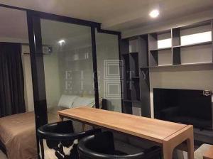 For SaleCondoWitthayu,Ploenchit  ,Langsuan : For Sale/Rent Maestro 02 Ruamrudee (29 sqm.)