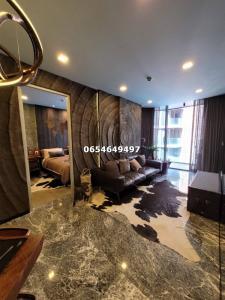 ขายคอนโดสุขุมวิท อโศก ทองหล่อ : Ashton 41  2 ห้องนอน 2 ห้องน้ำ ขนาด 75 ตารางเมตร สนใจติดต่อ 0654649497