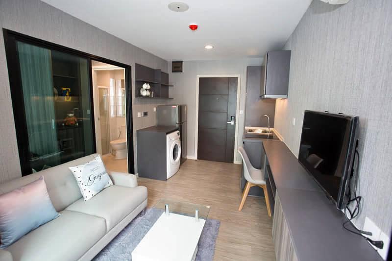 For RentCondoBangna, Lasalle, Bearing : For rent Villa Lasalle (Villa Lasalle)