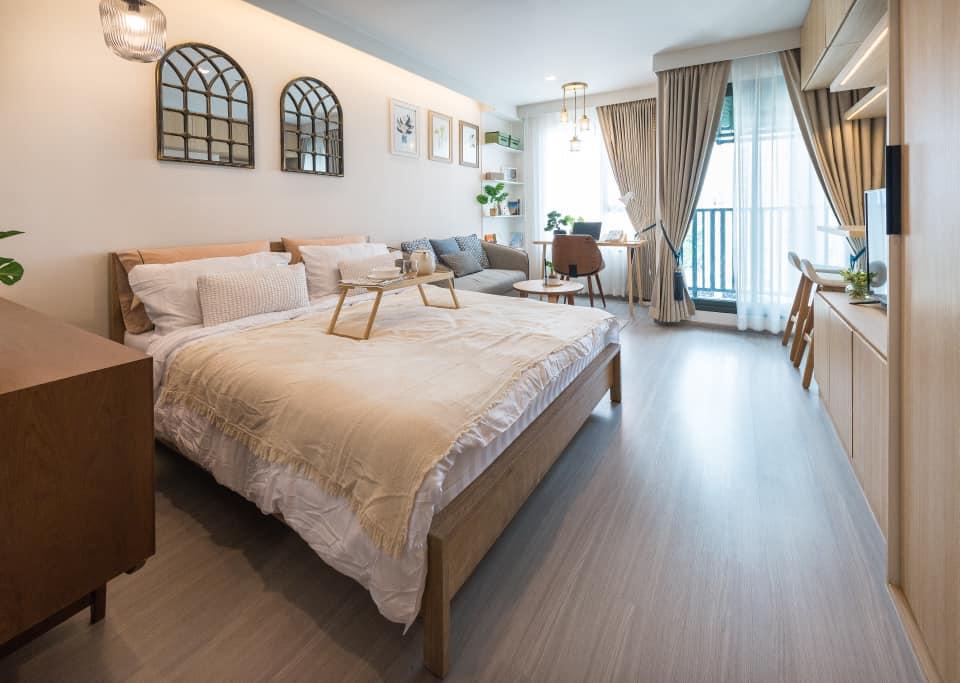 For RentCondoLadprao, Central Ladprao : For Rent Life Ladprao (Life Ladprao) #PP4861