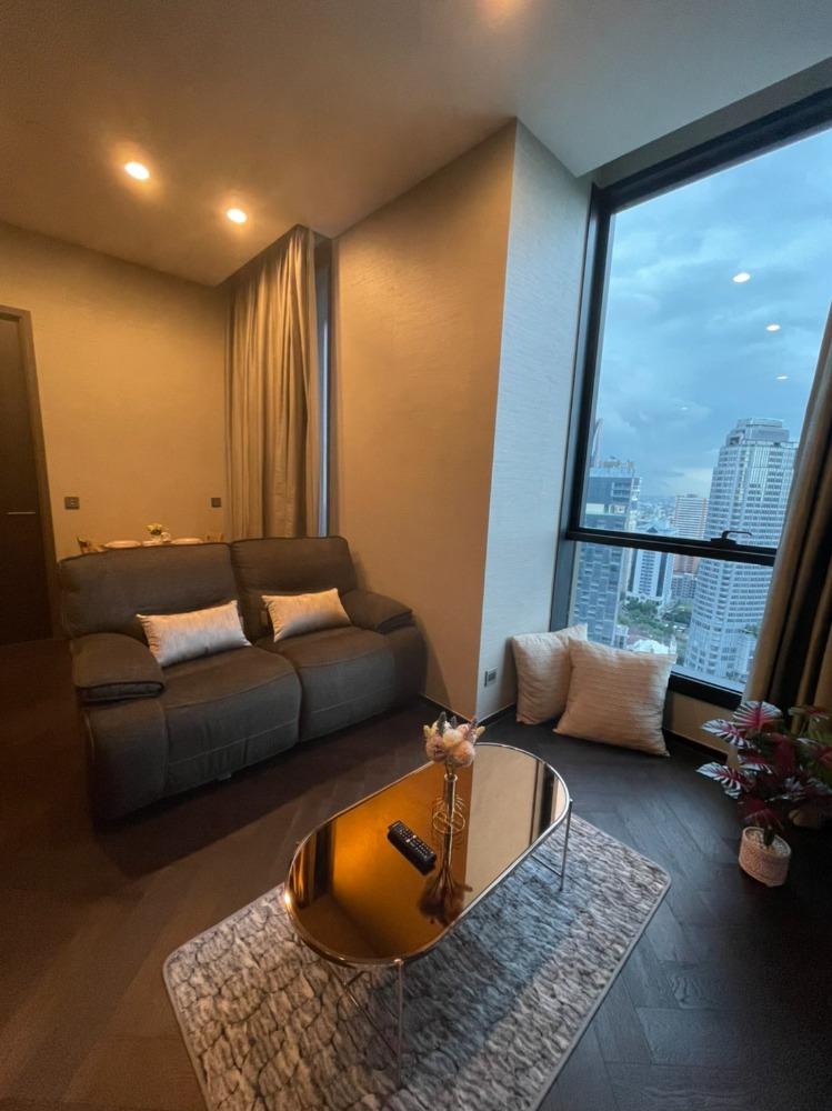 เช่าคอนโดสุขุมวิท อโศก ทองหล่อ : 🔥🔥Ready to move🔥🔥The Esse Sukhumvit 36 1 Bedroom 43 Sq.m