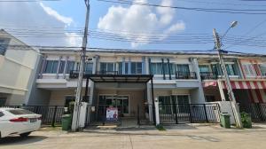 For SaleTownhouseRama5, Ratchapruek, Bangkruai : Vista Park townhome Prime location
