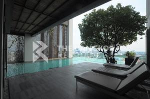 For SaleCondoSukhumvit, Asoke, Thonglor : Hottest Price!! 2 Beds Condo for Sale Near BTS Thonglor - Ashton Morph 38 @ 8.7 MB.all in