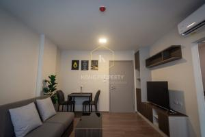 For RentCondoPinklao, Charansanitwong : For rent D Condo Than Charan ,1 bedroom 1 bath