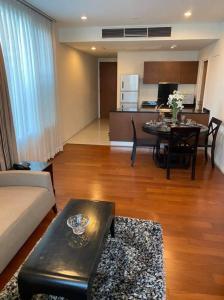 For RentCondoSukhumvit, Asoke, Thonglor : For rent: Wind Sukhumvit 23, 2 BR, 78 sqm, BTS Asoke/ MRT Sukhumvit