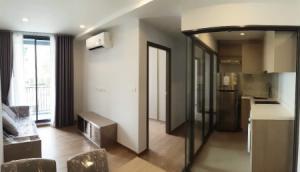 เช่าคอนโดอ่อนนุช อุดมสุข : ให้เช่า คอนโด ห้องพร้อมอยู่ The Nest Sukhumvit 71 42.5 ตรม. พร้อมให้เยี่ยมชม
