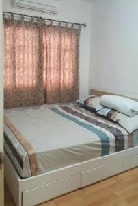 For RentCondoLadprao, Central Ladprao : Condo for rent My Condo Ladprao 27, 1 bedroom separate 32 sqm. Building B, 2nd floor
