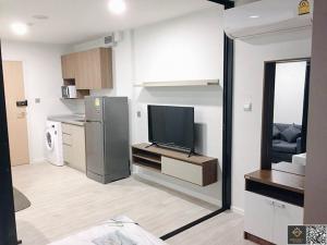 For RentCondoRangsit, Patumtani : Cheap rent, beautiful room!