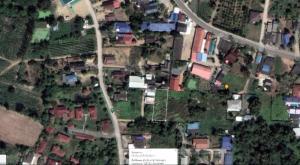 For SaleLandPattaya, Bangsaen, Chonburi : Land for sale with title deeds 1 ngan 50 sq m. (Price 2,800,000 baht) Huai Yai Subdistrict, Lang Lamung District, Chonburi Province