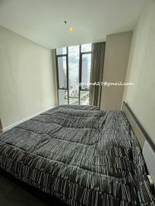 For RentCondoWongwianyai, Charoennakor : For Rent The Room BTS Wongwianyai 19fl.