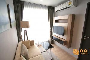 For RentCondoSathorn, Narathiwat : 🌼🎈For rent  Rhythm Sathorn  1Bed, size 35 sq.m. Beautiful room, fully furnished.🌼🎈