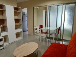 For SaleCondoOnnut, Udomsuk : Condo for sale Aspire Sukhumvit 48 1 bedroom @ 3.56 million baht.