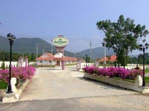 For SaleLandLamphun : Land for sale 51 rai 229 square wah, Fueng Fah Ing Doi Project, Maungua Chae , Mueang , Lamphun
