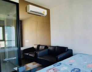 For RentCondoKasetsart, Ratchayothin : *** Condo for rent : Knights Bridge Ratchayothin Interchange (Brand new room) ***