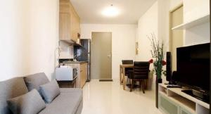 For RentCondoWongwianyai, Charoennakor : (By owner) 1 bedroom condo for rent near Sathorn at Ideo Sathorn-Taksin