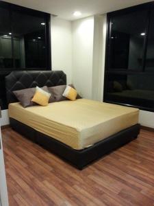 For RentCondoOnnut, Udomsuk : For Rent 1 Bed 42 SQM 18,000 THB
