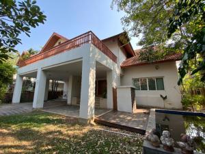 For SaleHouseRattanathibet, Sanambinna : 📣 Nichada Thani Pak Kret Single House For Sale