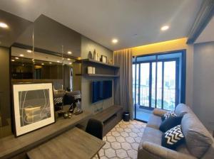 For RentCondoSiam Paragon ,Chulalongkorn,Samyan : Very nice room, ready to move in today.