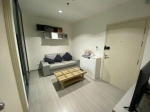 For RentCondoThaphra, Wutthakat : Condo for rent Aspire Sathorn-Ratchapruek 21st floor AOL-F82-2103003529.