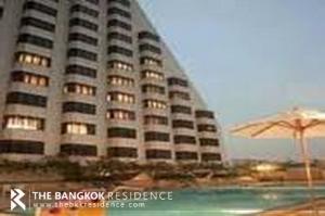 For SaleCondoNana, North Nana,Sukhumvit13, Soi Nana : Large Room Best Price! 25+ High Floor Condo for Sale Near BTS Asoke - Omni Tower @5.3 MB