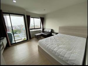 For RentCondoVipawadee, Don Mueang, Lak Si : For rent Wynn condo Phaholyothin 52 6,000 / month.