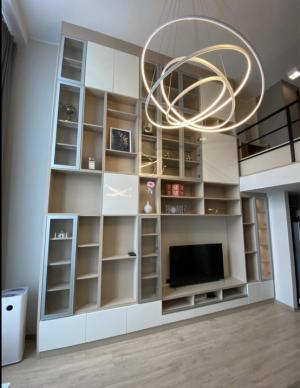 เช่าคอนโดพระราม 9 เพชรบุรีตัดใหม่ : Condo Ideo New Rama 9 ห้องใหม่