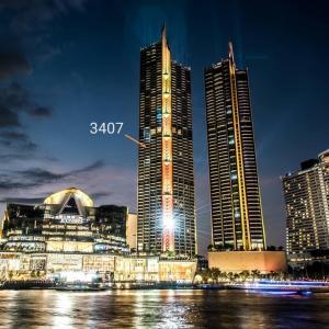 ขายคอนโดวงเวียนใหญ่ เจริญนคร : The most beautiful chaopraya river and bangkok city view, luxury facility, beside icon siam.