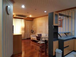 เช่าคอนโดราชเทวี พญาไท : For Rent Pathumwan Resort (75 sqm.)