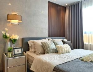 เช่าคอนโดอ่อนนุช อุดมสุข : ให้เช่าราคาพิเศษสุด  Ideo Sukhumvit 93 ขนาด 54 ตรม 2 ห้องนอน ราคาถูกมาก 24,000 บาท😊ติด BTS บางจาก