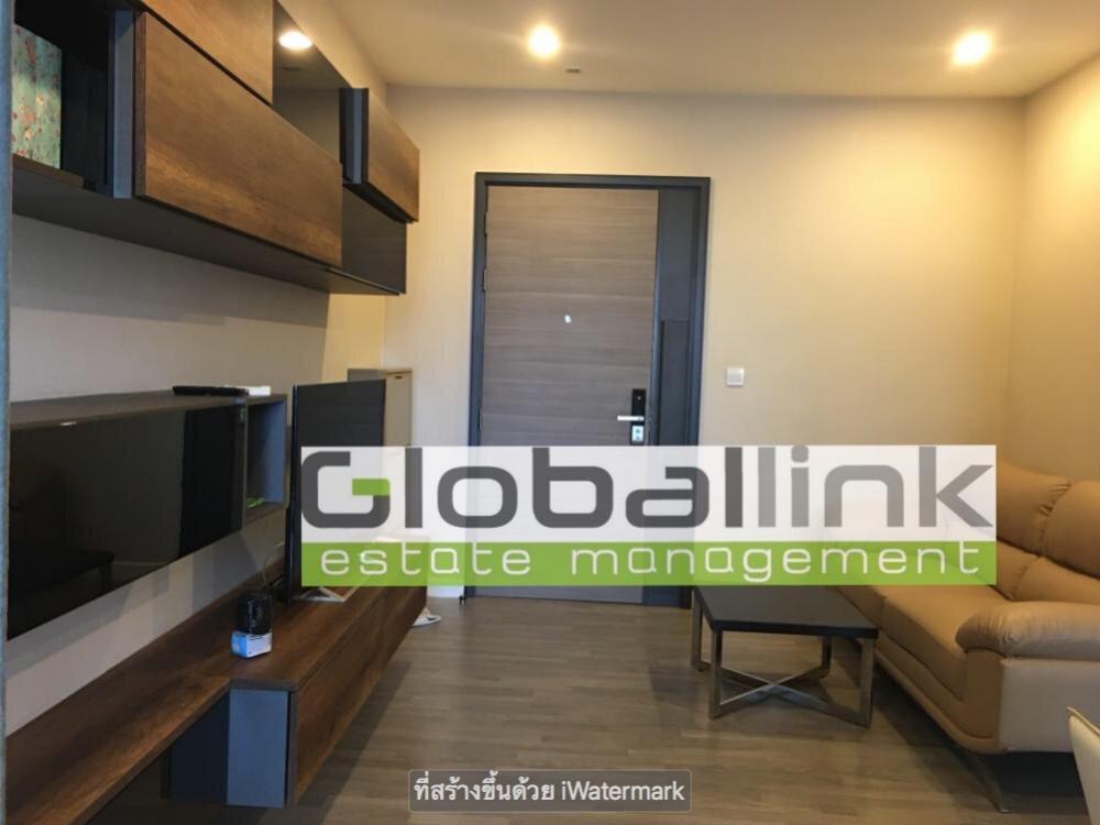 เช่าคอนโดสาทร นราธิวาส : ( GBL0837 ) ห้องใหม่  ส่วนกลางดี Room For Rent Project name :  The roomถนนปั้น 🔥Hot Price🔥
