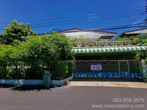 ขายบ้านวิภาวดี ดอนเมือง หลักสี่ : ขายบ้านเดี่ยว 2 ชั้น หมู่บ้านเปรมประชา ดอนเมือง หลักสี่ ซอยวิภาวดี33 ที่ดิน 60 ตร.ว. พื้นที่ใช้สอยเยอะ 350 ตร.ม. แบบบ้าน 6 ห้องนอน(มีห้องนอนชั้นล่าง) ทำเลดีอยู่ตรงข้ามสนามบินดอนเมือง และสถานีรถไฟฟ้าเพียง 5 นาที